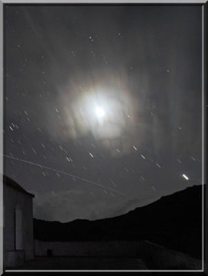 Luna llena sobre Rodhas
